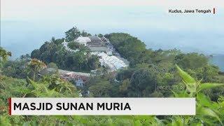 Video Masjid Sunan Muria, Situs Sejarah Islam di Ketinggian 1600 Meter Dpl MP3, 3GP, MP4, WEBM, AVI, FLV Mei 2019