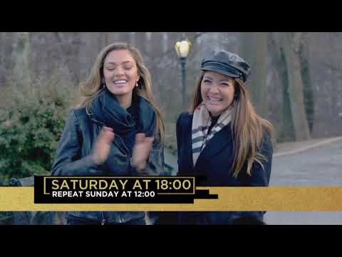 Top Billing catches up with Demi-Leigh Nel-Peters in New York