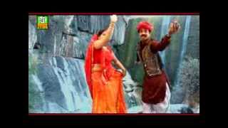 Watch SuperHit Rajasthani Song Chamunda Ae Mahri Maa Album :Ghatrani Ro Rudo Darbar Singer : Jagdish Vaishnav Music...