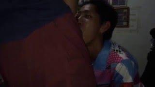 Video Di sepong temen (my friend suck my dick) MP3, 3GP, MP4, WEBM, AVI, FLV Januari 2018