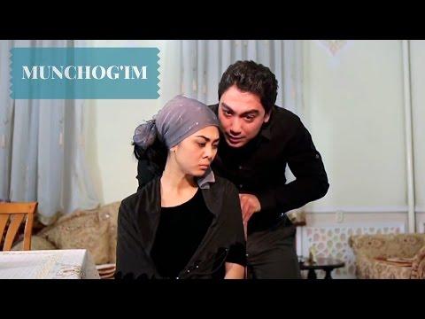 Munchog'im (uzbek kino) | Мунчогим (узбек кино) (видео)