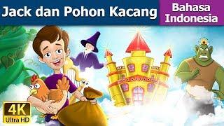 Video Jack dan Pohon Kacang | Dongeng anak | Kartun anak | Dongeng Bahasa Indonesia MP3, 3GP, MP4, WEBM, AVI, FLV Januari 2019
