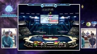 Hype Grand Finals from Triple Shine Returns: lloD vs Reslived