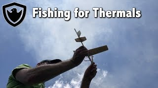 Fishing for Thermals