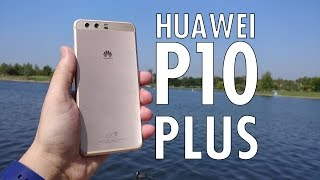 Video Huawei P10 Plus: The Bigger, Badder P10 | Pocketnow MP3, 3GP, MP4, WEBM, AVI, FLV Mei 2019