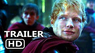 GAME OF THRONES S7 Episode 1 ED SHEERAN Official Clip (2017) GOT, NEW TV Show HD © 2017 - HBO Comedy, Kids, ...