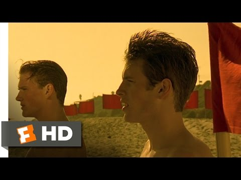 Gattaca (2/8) Movie CLIP - Vincent Saves Anton (1997) HD