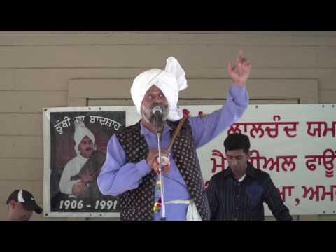 Video Ustad Lal Chand Yamla Jatt Mela 2016_Rajinder Brar(Raj Brar) download in MP3, 3GP, MP4, WEBM, AVI, FLV January 2017