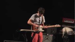 Grizzly Bear - Little Brother - End Of The Road 2012
