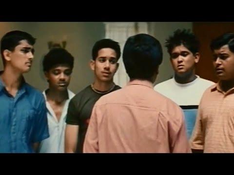 Boys Telugu Full Movie Part - 07/14    Siddharth , Genelia
