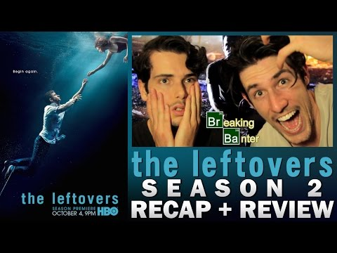 The Leftovers: Season 2 Recap & Review