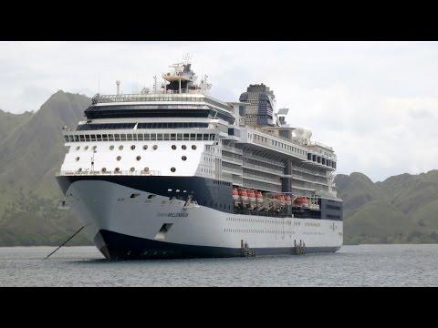 Asia Cruise on Celebrity