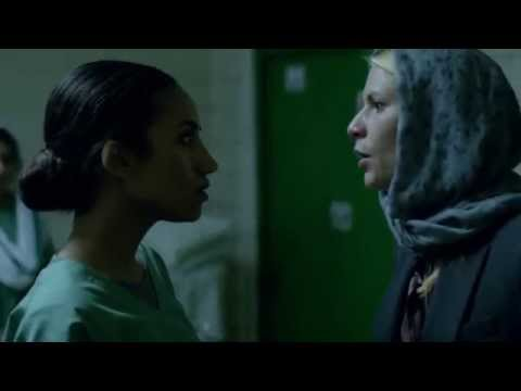 Homeland - Season 4 - Clip: Die Journalistin