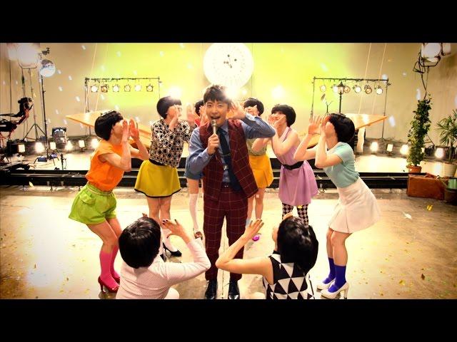星野 源 - SUN【MUSIC VIDEO & 特典DVD予告編】
