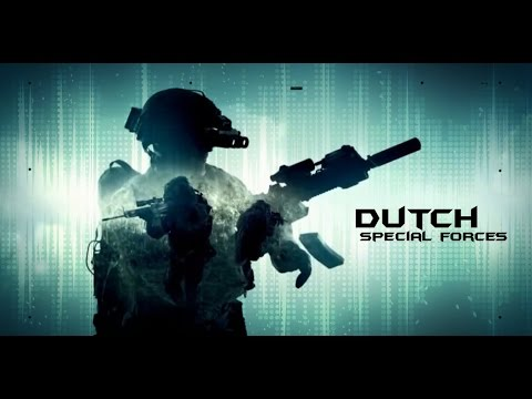Dutch Special Forces 2016 | Now Or Never!