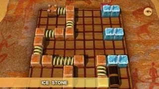 Blockado Jungle Gameplay Video