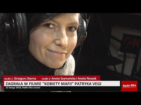 Wideo1: Aneta Nowak zagrała w \