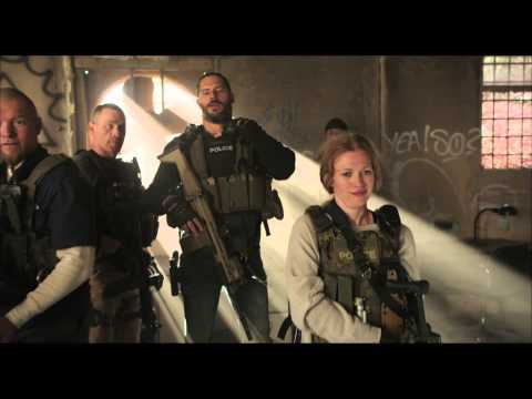 """""""Sabotage"""" - """"Action Arnold"""" Bonus Feature Clip. On Blu-Ray & DVD On July 22nd!"""