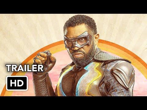 Black Lightning Season 3 Trailer (HD)