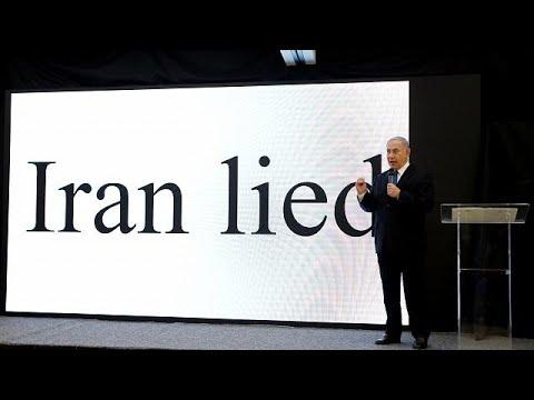 Νετανιάχου: Το Ιράν λέει ψέματα για τα πυρηνικά