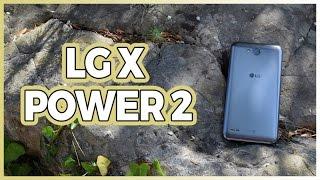 Ecco la nostra recensione di LG X power 2! Se il video ti è piaciuto lascia un LIKE ed ISCRIVITI! :) Visita il nostro sito Internet...