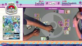 Like Comment and Subscribe https://goo.gl/B3dylF !!! Thanks For Watching TCG DAY 2 FRANK DIAZ VS JIMMY PENDARVIS ...