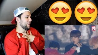 BTS- Blood Sweat & Tears + Fire LIVE @ Melon Music Awards 2016 | Reaction
