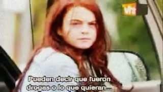 VH1 Lo Mas Impactante De Lindsay Lohan (2002-2006) (Español)