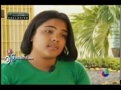 Entrevista a Martha Heredia desde la Carcel con Primer Impacto