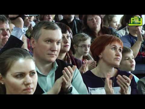 Информационный выпуск 16.05.2017 - DomaVideo.Ru