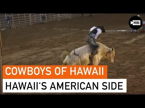 The Cowboys of Hawaii | Culture
