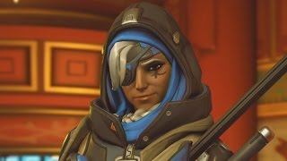Gameplay - Ana