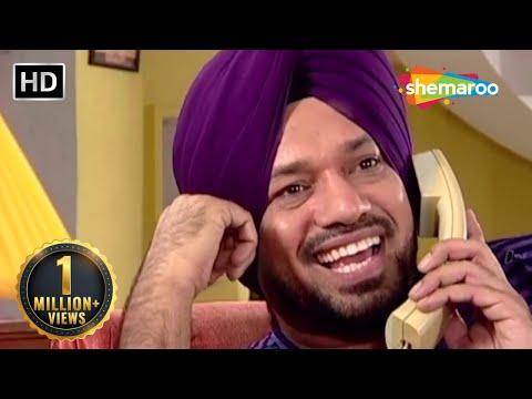 Lockdown 2020 Monday Morning with B N Sharma & Ghuggi | #StayHome #StaySafe | Punjabi Comedy Movie