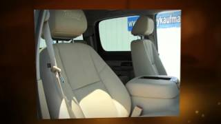 Test Drive This 2012 Chevrolet Silverado 1500 At Stanley Chevrolet In Kaufman Texas