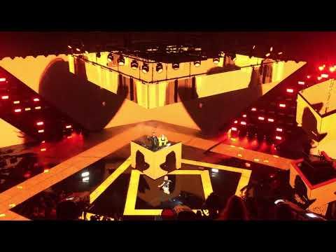 NRJ MUSIC AWARDS I DAVID GUETTA
