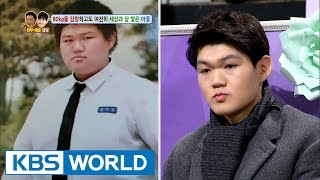 Video My son lost 80kg in 21 months [Hello Counselor / 2017.02.27] MP3, 3GP, MP4, WEBM, AVI, FLV Juli 2018