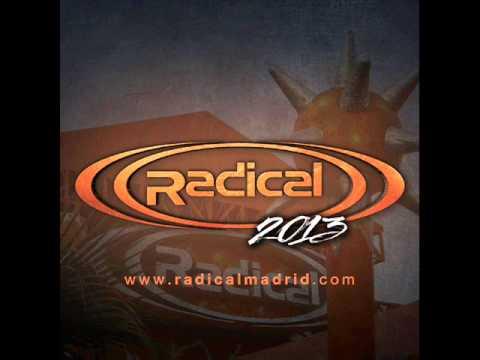 Radical - Sesion 100% Improvisada, 100% Sonido ((Radical))