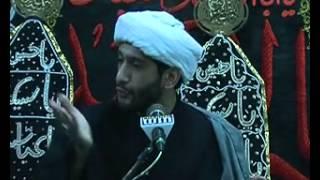 06 - Commentry of Ziyarat Waritha - Sheikh Jaffer Ladak - 2013 / 1435