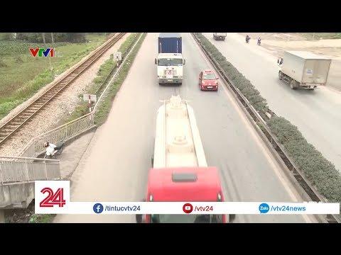 Cầu vượt xây sai gây ra vụ tai nạn thảm khốc ở Hải Dương? @ vcloz.com