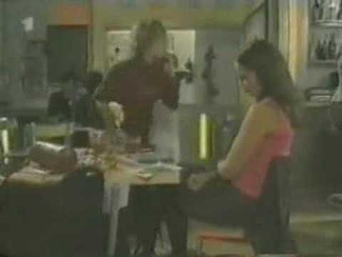Carla & Hanna (Verbotene Liebe) - 1-3