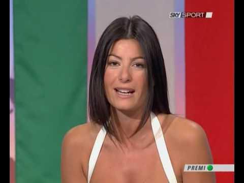 Italia - Germania - Gol di DEL PIERO - Altra inquadratura