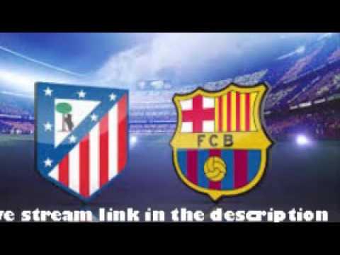 Video Atletico Madrid vs FC Barcelona live stream 1/2/2017 download in MP3, 3GP, MP4, WEBM, AVI, FLV January 2017