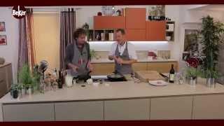 Ospite in Cucina - ARISTA DI MAIALE CON CIPOLLA con Valter Francone
