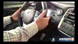 Good Car Lexus NX 200t F SPORT Walkaround Autos Review 2015 HD
