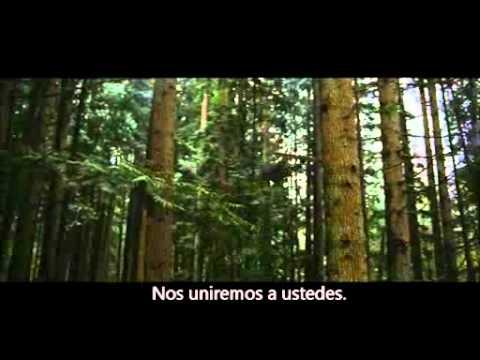 Saga Crepúsculo: Amanecer Parte 2 (Trailer Final!)