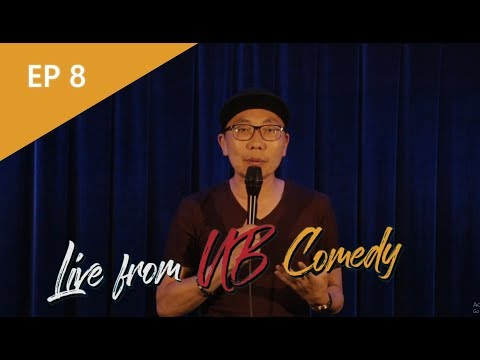 Ganga | Episode 8 | Live From UB Comedy | S1