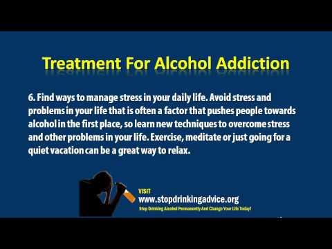 alcohol addiction treatment - результаты поиска на сайте Vid