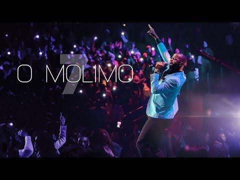 Spirit Of Praise 7 ft. Omega Khunou - O Molimo Gospel Praise & Worship Song