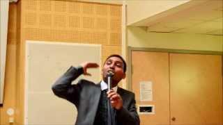 Pastor Hneshim Part 1 Tinsae