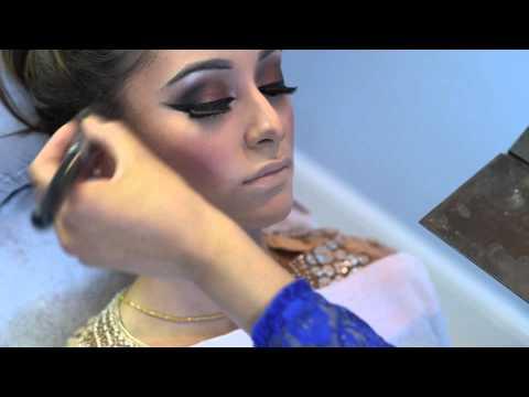 Video Asian Bridal Makeup download in MP3, 3GP, MP4, WEBM, AVI, FLV January 2017